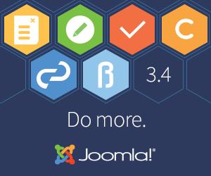En savoir plus sur Joomla 3.4